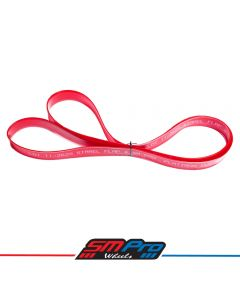 Rim Tape - SM Pro Coloured Rim Tape 17""