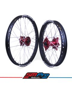 Beta RR 4T & 2T - Motocross / Enduro Wheel Set - (Multiple Colour Options)