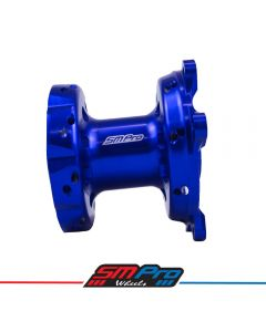 SM Pro Hubs - YAMAHA WRF 250/400/450 (2002-19) - Front - (All Colours)