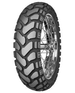 150/70-17 69T E-07+ Dakar M+S TL Rear Mitas