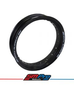 Honda CR 125/250 Wheel Rim - Front - 16.50 x 3.50 (36) - Gloss Black