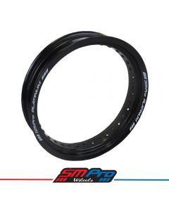 Honda Rim (SM Pro Platinum) - 17 x 3.50 (36) - Gloss Black