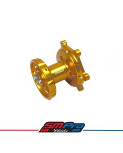 SM Pro Hub -Suzuki- RM125/250 (1999-08)-Front - (All Colours)