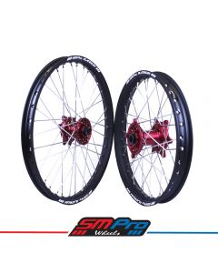 Honda CR/CRF-R Motocross / Enduro Wheel Set - (Multiple Colour Options)