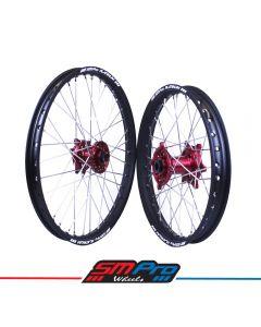 Honda CR/CRF-R Motocross / Enduro Wheel Set - (Multiple Colour Options)