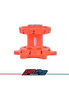 KTM Orange Front Hub