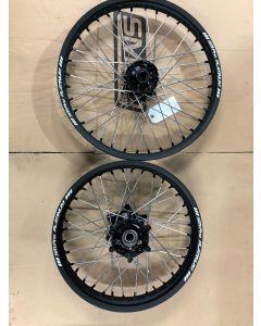 SM Pro PLATINUM Wheel - Yamaha YZ - Front & Rear Set - 21 x 1.60