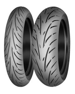 160/60R17 (69W) Touring Force Mitas TL