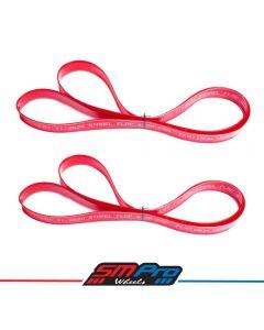 """17"""" & 21"""" Rim Tape For Motocross or Enduro Wheels Set"""