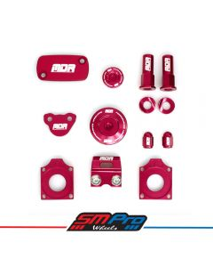 Bling Kit CRF 250 2010- on (Red)
