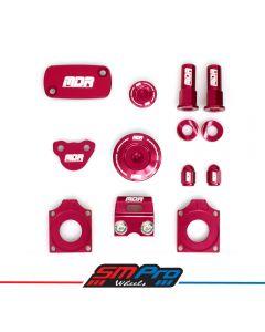 Bling Kit CRF 150 2007 - on (Red)