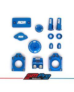 Bling Kit YZF 250 2009 - 2013 (Blue)