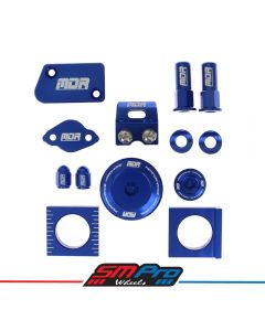 Bling Kit YZF 250 2014 - on, YZF 450 2015-on (Blue)