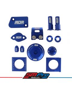 Bling Kit YZF 450 2006-2009, WRF 2005-2011 (Blue)
