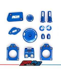 Bling Kit YZF 450 2010 - 2013 (Blue)