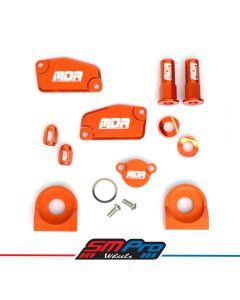 Bling Kit SX 65 2014 - on  (Orange)