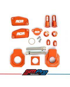 Bling Kit SX 85 2013 - on (Orange)