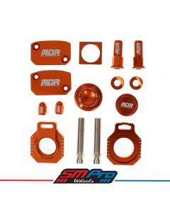 Bling Kit SXF 250 2014 - on, SX 250 2014 - on, SXF 450 2014 - on, EXC 500 2014 - on  (Orange)