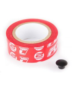 TUbliss Rim Tape 22mm Front