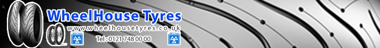 Wheel House Tyres Banner